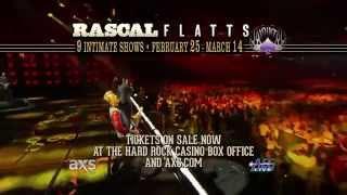 Rascal Flatts: Vegas Riot