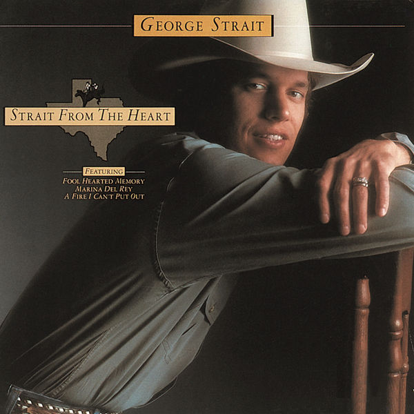 George Strait Sounds Like Nashville Sounds Like Nashville