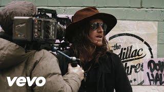 The Cadillac Three - Graffiti (Behind The Scenes)