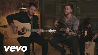 The Swon Brothers - This Side of Heaven (Acoustic)
