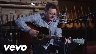 Vince Gill - Like My Daddy Did (Acoustic)