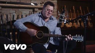 Vince Gill - My Favorite Movie (Acoustic)