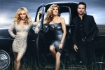 WIN a Copy of the New 'Nashville' Soundtrack