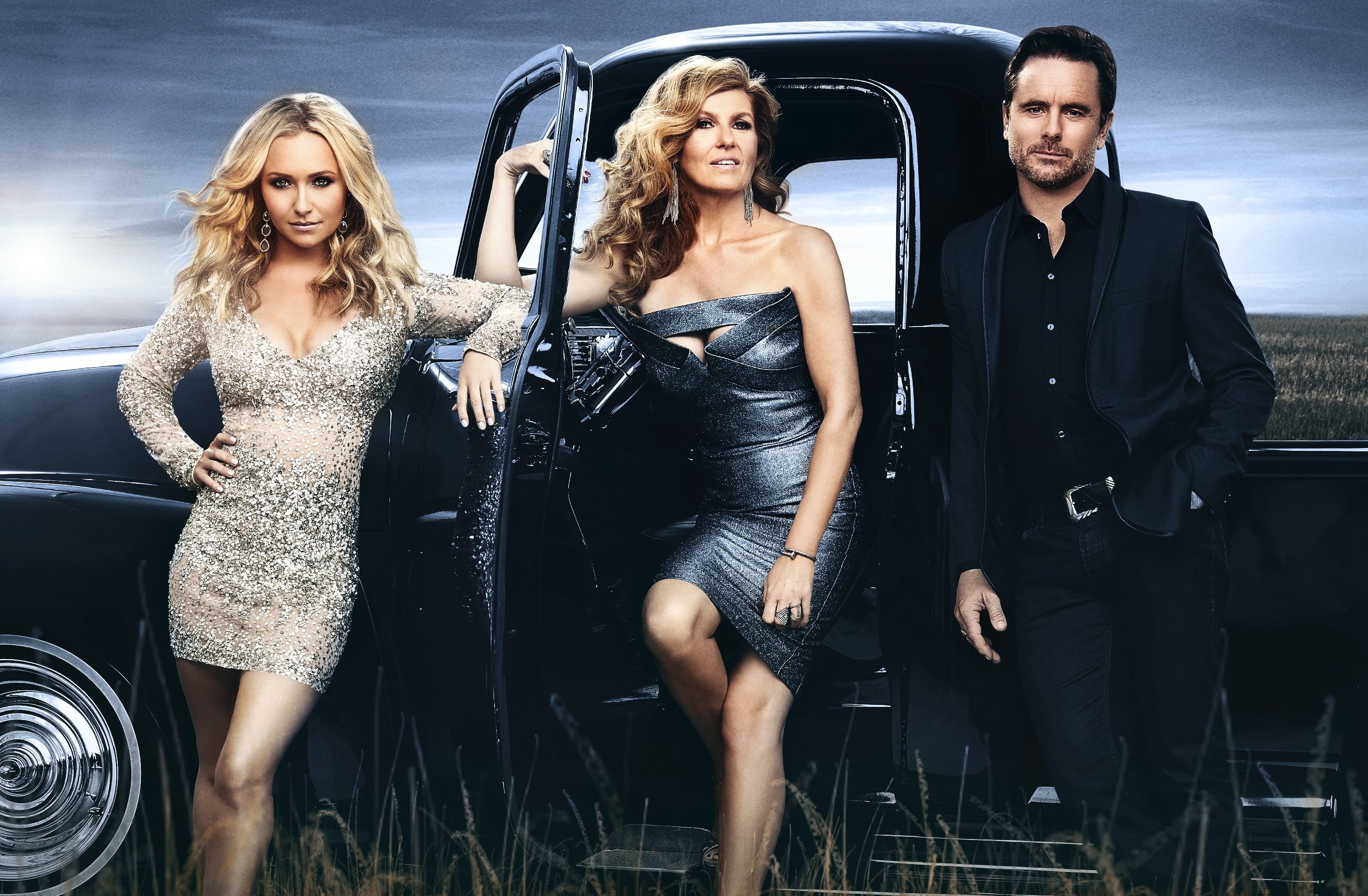 ABC Cancels Nashville in Surprise Move