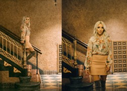 Ashley Monroe Performs Hometown Concert at Knoxville's Tennessee Theatre