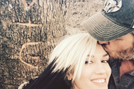Gwen Stefani Says Blake Shelton Taught Her More About Country Music
