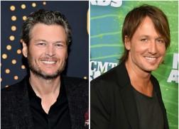 Blake Shelton, Keith Urban Among 2016 CMT Music Awards Performers