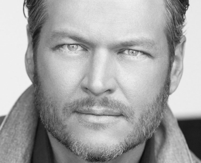 Blake Shelton to Headline 12th Annual Stars for Second Harvest Benefit