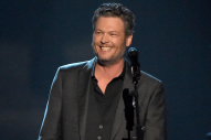 Blake Shelton Purchases Oklahoma Pink Pistol Property, Has Plan 'Brewing'