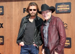Brooks & Dunn Honored With NASH Icon Award at American Country Countdown Awards