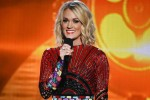 Carrie Underwood Designing 'Forever Home' With Mike Fisher