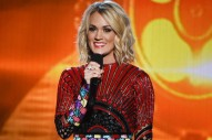 Carrie Underwood Is 'Definitely' Open To Having More Children