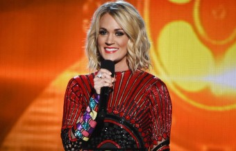Carrie Underwood Designing 'Forever Home'