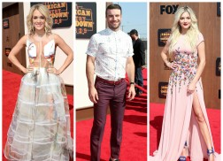 PHOTOS: 2016 American Country Countdown Awards – Red Carpet Arrivals