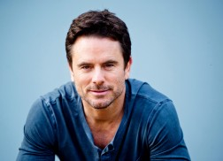 Charles Esten Joins Randy Travis Tribute Concert