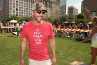 Craig Campbell to Host 4th Annual Celebrity Cornhole Challenge for Charity