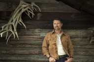 Exclusive: Go Behind-The-Scenes of Craig Morgan's 'I'll Be Home Soon' Video