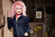 Cyndi Lauper's Move To Country Music Isn't a 'Detour' Afterall