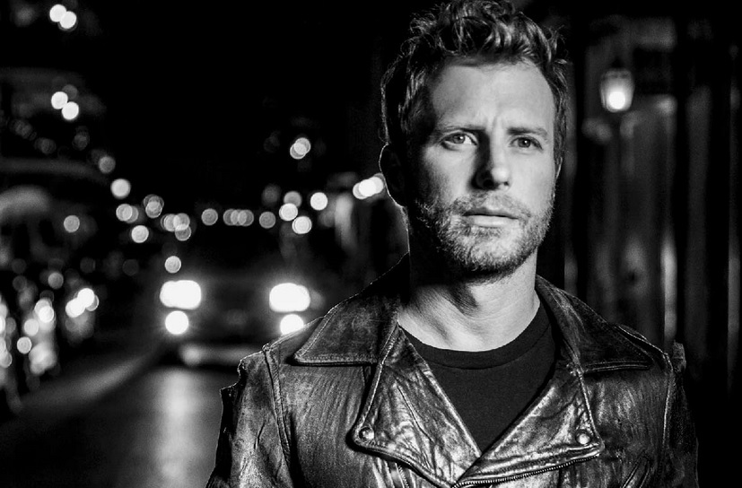 Album Review: Dierks Bentley's 'Black'
