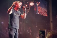 Dierks Bentley Brings His 'Beach' To Detroit
