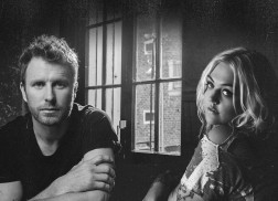 Dierks Bentley and Elle King Win CMA Musical Event of the Year