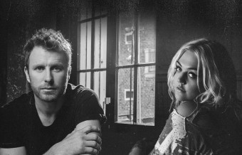 Dierks Bentley Snags 15th No. 1 Single