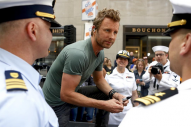 Dierks Bentley Talks and Performs on 'TODAY,' 'Tonight Show Starring Jimmy Fallon'