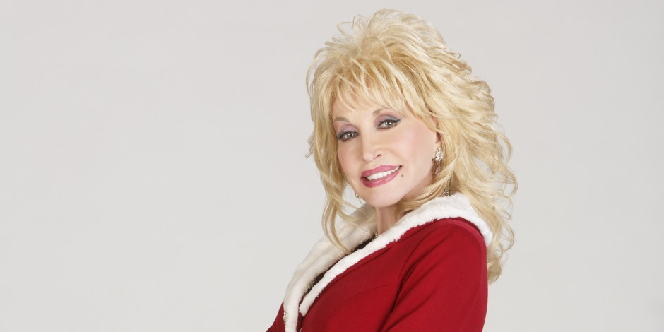 Nbc Christmas Of Many Colors.Nbc Announces New Film Dolly Parton S Christmas Of Many