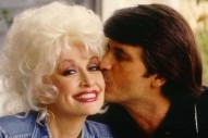 Dolly Parton and Husband Celebrate 50 Years of Marriage