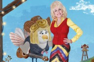 Dolly Parton Lends Her Voice to Kids' Animation Series