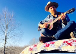 Drake White Teaming Up with Ford to Give the Dream