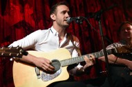 Drew Baldridge Celebrates Upcoming Album Release In New Orleans