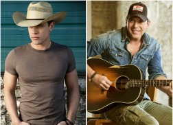 6th Annual 'Music City Gives Back' Concert Features Dustin Lynch, Rodney Atkins & More