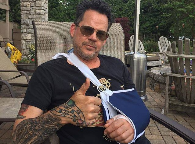 Gary Allan, Maren Morris Undergo Surgery