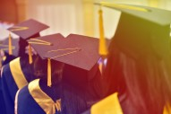 Eight Country Songs For Graduation