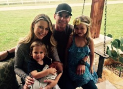 Granger Smith and Wife Welcome Baby Boy