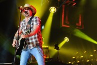 Jason Aldean and Kid Rock Announce Second Fenway Park Show