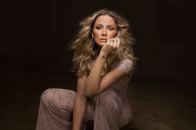 Album Review: Jennifer Nettles' 'Playing With Fire' | Sounds Like ...