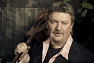 Joe Diffie 'Good to Go' After Back Surgery for Spinal Stenosis