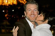 Rascal Flatts' Joe Don Rooney Renews Vows with Wife in Paris