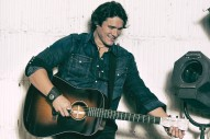 Joe Nichols Releases 'Undone' As His New Single for the Summer