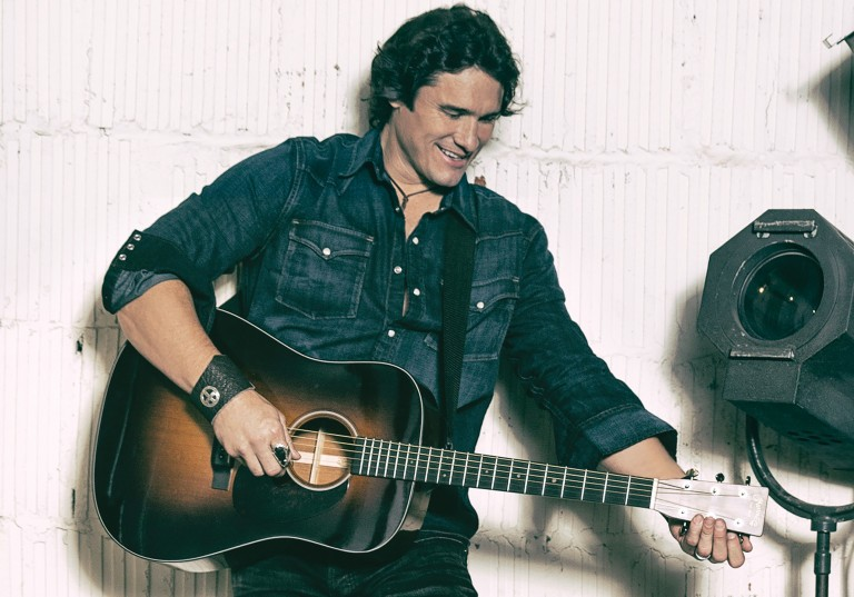 Joe Nichols Dishes on the 'Sexiest Song' He's Ever Recorded