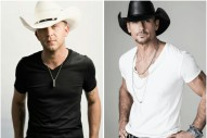 Justin Moore Uses Advice from Tim McGraw to Raise Daughters