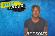 Keith Urban Reads Hilarious Urban Dictionary Definitions on 'The Ellen Show'