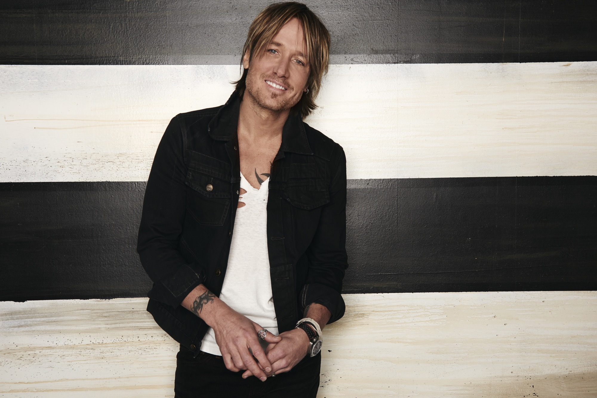 Keith Urban and Songwriter Bob DiPiero To Be Honored at 2017 BMI Country Awards
