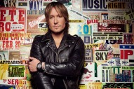 Keith Urban's 'Ripcord' Debuts at No.1