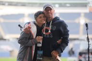 Kenny Chesney Pumped to Have Miranda Lambert as Tour Mate Again