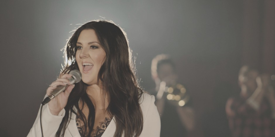 Kree Harrison Talks About Making Her New Album, 'This Old Thing'