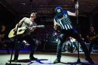 LOCASH to Release First Full-Length Album, 'The Fighters'