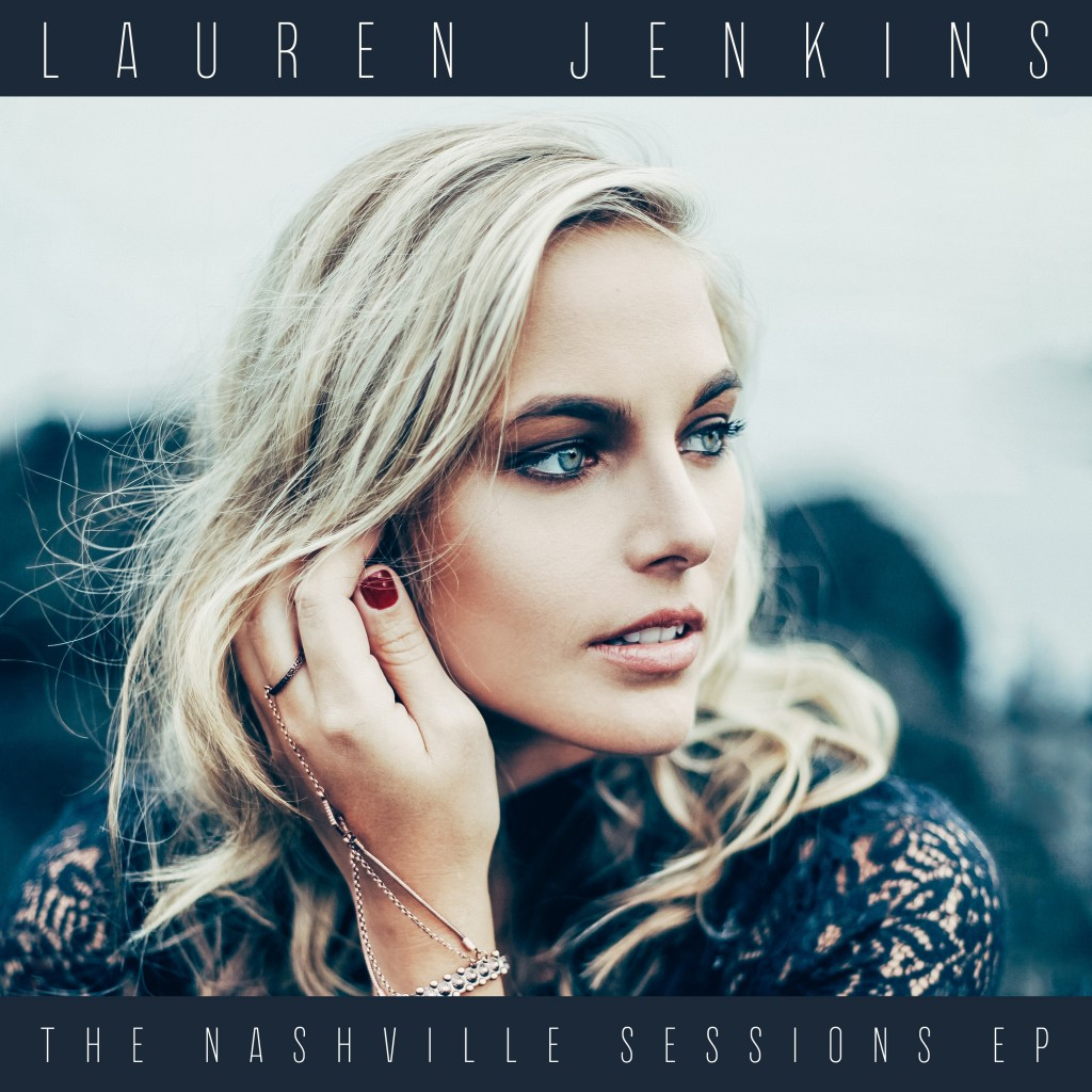 country newcomer lauren jenkins releases debut ep sounds
